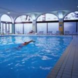 Marriott Leisure Club Day Pass for Two
