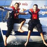 Kids Half Day Yachting