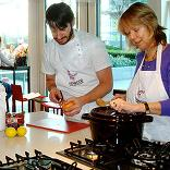 Full Day Cookery Masterclass with Eric Lanlard