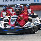 Outdoor Endurance Karting