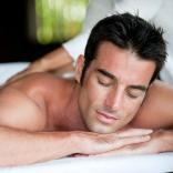 Mens Massage Experience